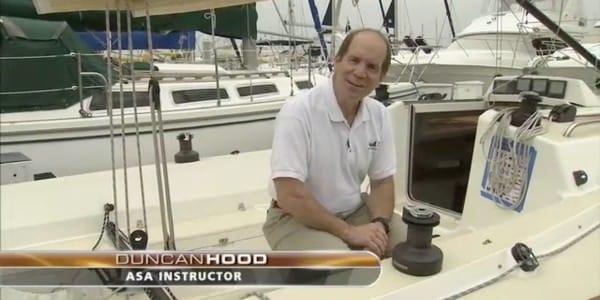 Duncan Hood Instructor Evaluator