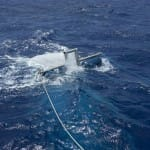 The Ocean Cleanup / The Mega Expedition