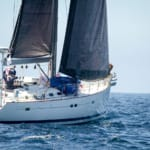 Transformer / Beneteau 523 / The Mega Expedition