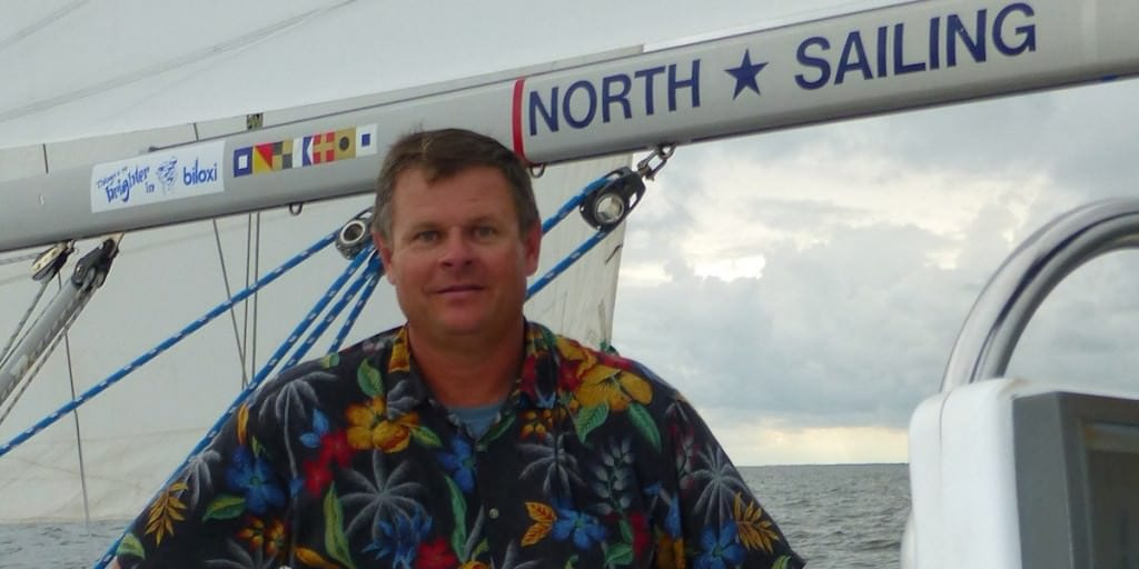 Jim King - Outstanding ASA Sailing Instructor Spotlight