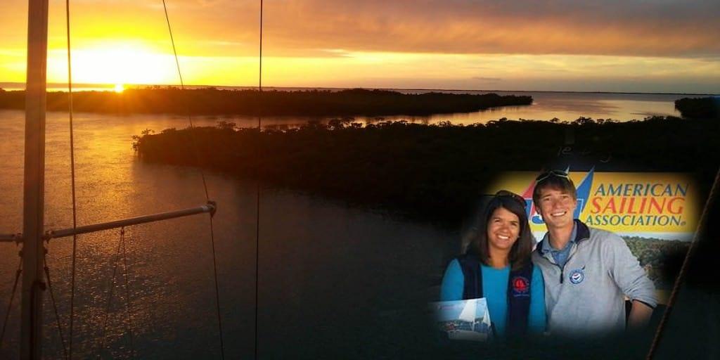 Grace Harbor Watersports, NC - ASA Certified Sailing School