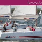 Become A Sailing Instructor this Fall