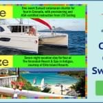 2015 Hands Across The Sea Sweepstakes