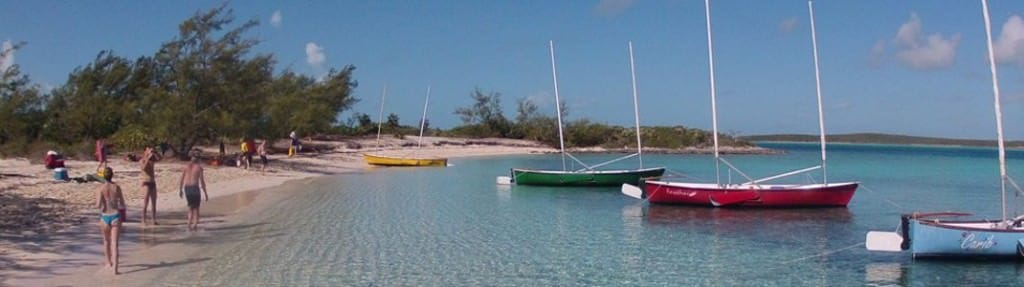 Exuma Sailing Expedition