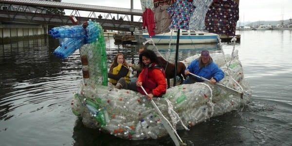 Plastic Pollution Quiz