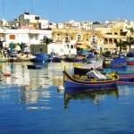 ASJ Sailing Destination Malta