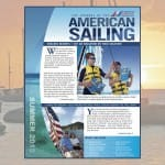 American Sailing Journal – Summer 2015