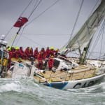 We Like The Clipper Round the World Yacht Race!