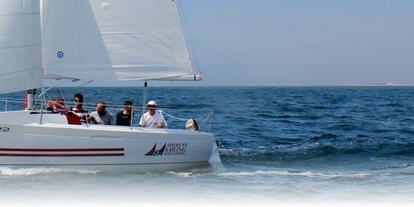 ASA Sailing Certification