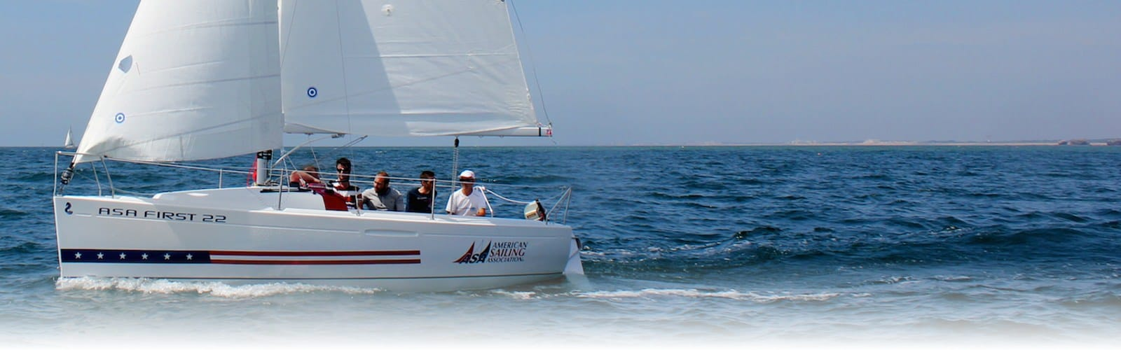 ASA Sailing Certification