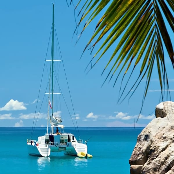 Sailing Certification - Sailing Vacations