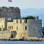 2016 Sail Greece, Argrolic and Saronic Gulfs