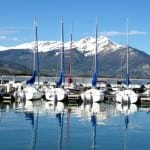 ASA's New Horizons – Sailing in the Rocky Mountains