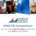 #Sailfie Competition 2015