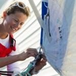 ASA's Top 6 Female Sailors