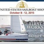 First Sail Workshops