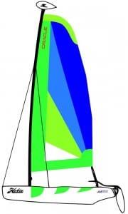 Hobie Catamaran Design Contest