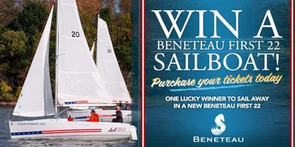 Annapolis Boat Show Giveaway