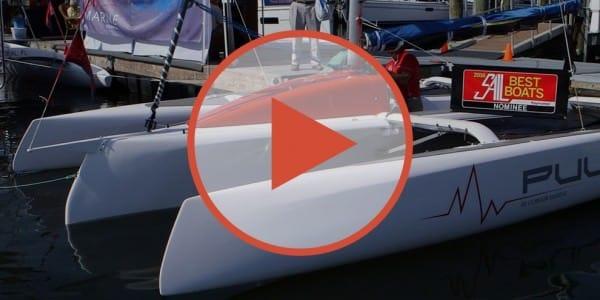 Best Boats Corsair Pulse
