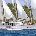 "ASA Tour Of The British Virgin Islands on ""Arabella"""