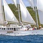"ASA Tour Of The British Virgin Islands on ""Arabella"""