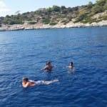 Island Dreamer Flotilla Greece