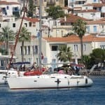 2016 Saronic Gulf Islands Of Greece