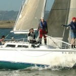 Five classic (and affordable) fiberglass mid-sized cruising boats