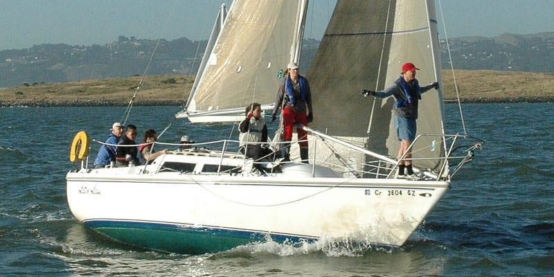 Cruising Boats - Catalina 27