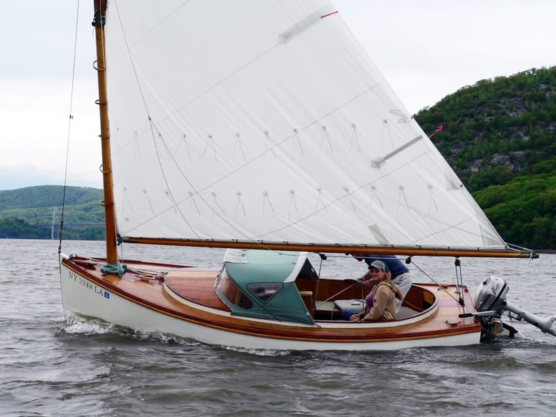 Beetle Cat Sailboat For Sale