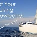 Cruising Quiz