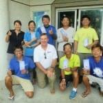 LOHAS Sailing School, Tainan.