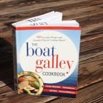 Holiday Cooking Sailing Style!