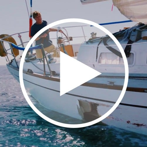 Sailing Movie Learning Workshop - Chapter 2, Breaking Free