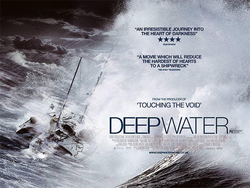Sailing Documentary Deep Water