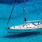 Top Five Sailing New Year's Resolutions