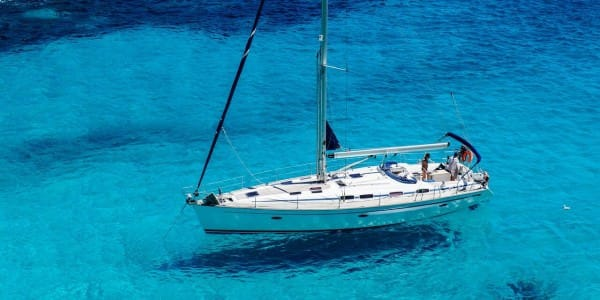 Sailing New Years Resolutions