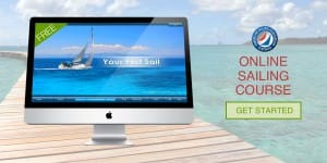 Free Online Sailing Course - Your First Sail
