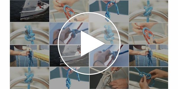 Knots Made Easy Instructional Videos