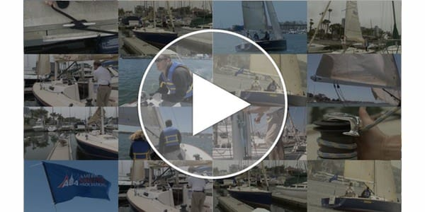 Sailing Made Easy Instructional Videos
