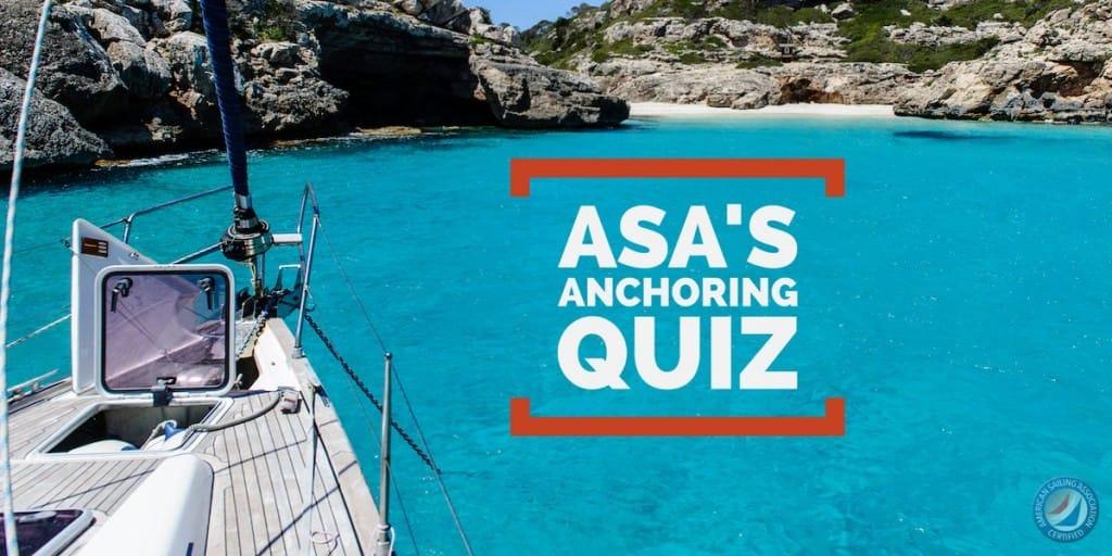 Top 5 Posts of 2016 - Anchoring Quiz