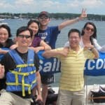 Port Sailing School – New Rochelle