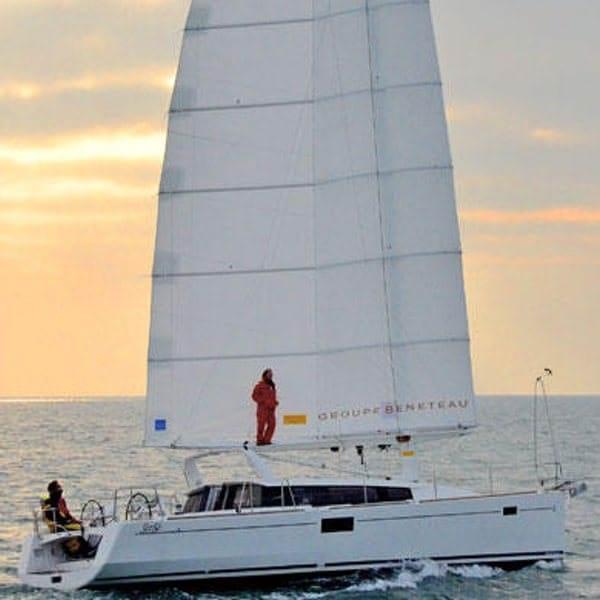 Wing Sail