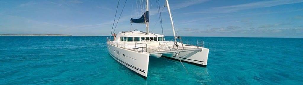 Belize Sailing Vacations Flotilla