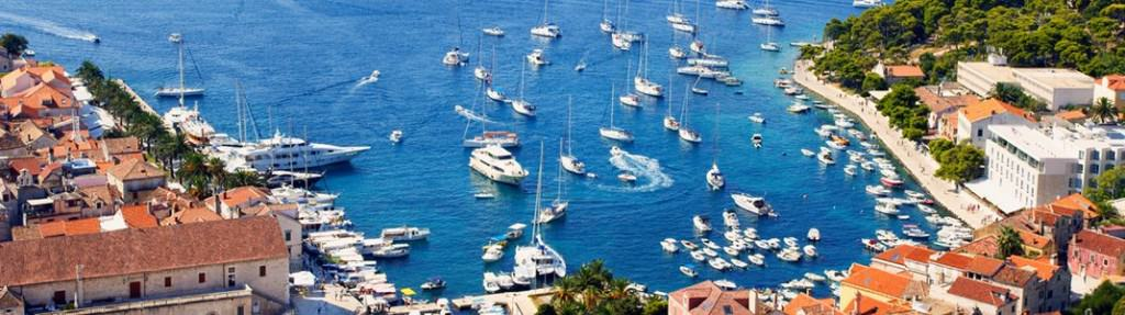 Sea Safaris Croatia Flotilla
