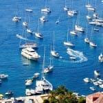 Sailing the Central Coast of Croatia