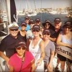 2016 Mallorca Flotilla - Sea Safaris Sailing School