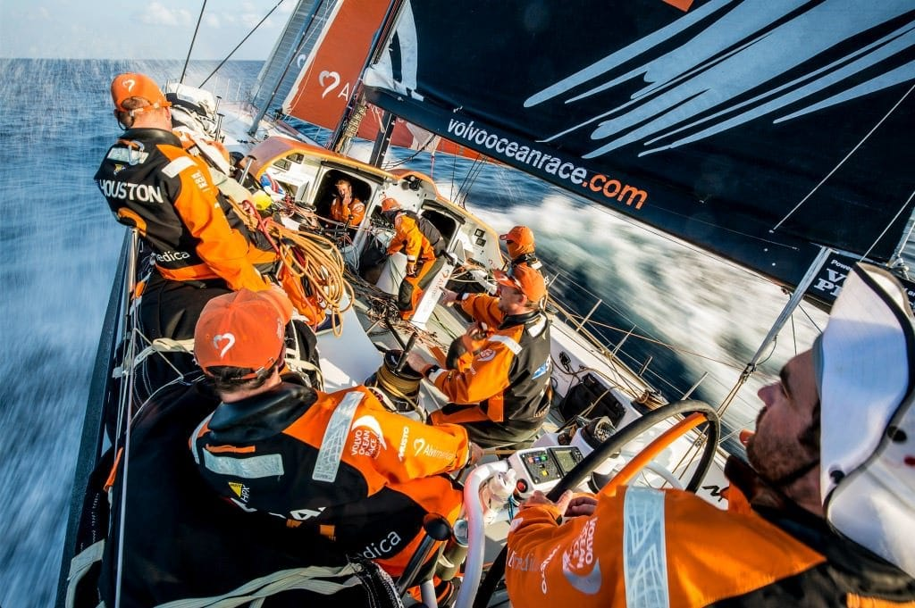 Top 5 Posts of 2016 - Sailing A Sport Like No Other