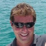 Cliff Wilson - ASA Outstanding Sailing Instructor 2015