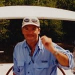 David Carlson - ASA Outstanding Sailing Instructor 2015